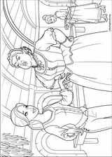 Barbie And The Three Musketeers coloring page (011)