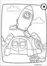 Engie Benjy coloring page (007)