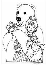 Goodnight Kids coloring page (003)