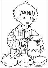 Goodnight Kids coloring page (009)