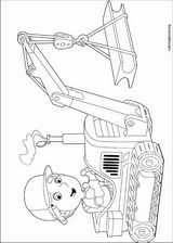 Handy Manny coloring page (007)