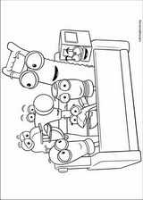 Handy Manny coloring page (011)