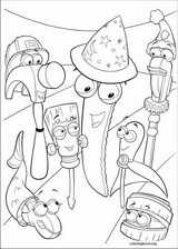 Handy Manny coloring page (021)