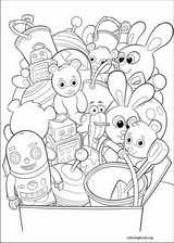 Handy Manny coloring page (032)