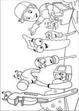 Handy Manny coloring page (057)