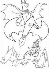 Krypto coloring page (020)