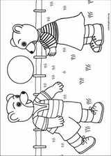 Little Brown Bear coloring page (032)