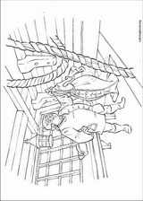 Pirates Of The Caribbean coloring page (022)