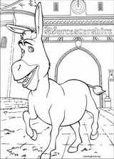 Shrek The Third coloring page (002)