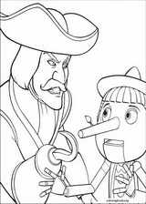 Shrek The Third coloring page (015)