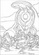 Star Wars coloring page (060)