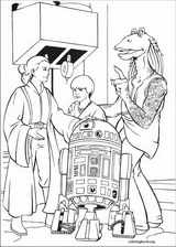 Star Wars coloring page (061)