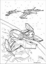 Star Wars coloring page (090)