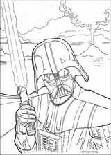 Star Wars coloring page (093)