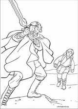 Star Wars coloring page (109)