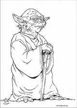 Star Wars coloring page (140)