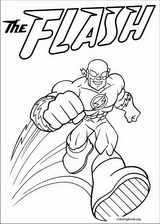 Super Friends coloring page (006)