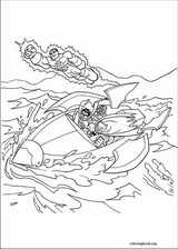 Super Friends coloring page (017)