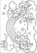 The Care Bears coloring page (006)