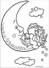 The Care Bears coloring page (012)