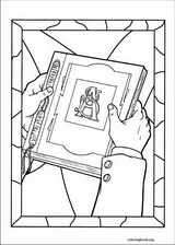The Spiderwick Chronicles coloring page (006)