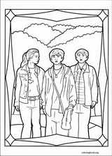 The Spiderwick Chronicles coloring page (007)