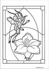 The Spiderwick Chronicles coloring page (009)