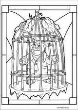 The Spiderwick Chronicles coloring page (011)