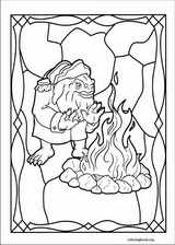 The Spiderwick Chronicles coloring page (013)