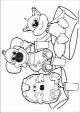 Timmy Time coloring page (038)