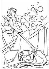 Treasure Planet coloring page (019)