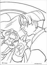 Treasure Planet coloring page (061)