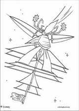Treasure Planet coloring page (065)