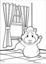Wonder Pets coloring page (029)