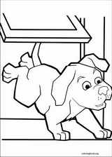 Wonder Pets coloring page (045)