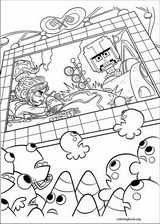 Wreck-It Ralph coloring page (031)