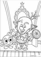 Wreck-It Ralph coloring page (056)
