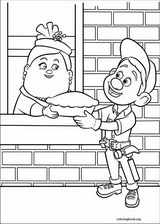Wreck-It Ralph coloring page (059)